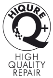 Hiqure; High quality repair